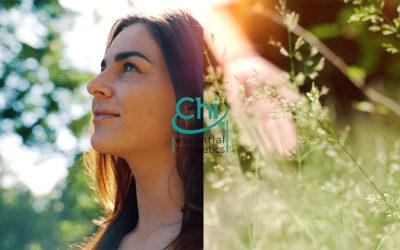 Hoe gebruik je de producten van Chi Essential Cosmetics?